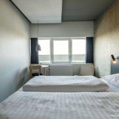 Отель Zleep Hotel Aarhus Syd Дания, Орхус - отзывы, цены и фото номеров - забронировать отель Zleep Hotel Aarhus Syd онлайн комната для гостей фото 2