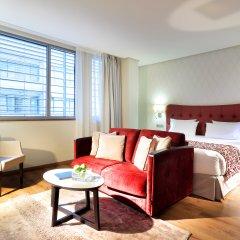 Отель Eurostars Hotel Plaza Mayor Испания, Мадрид - 5 отзывов об отеле, цены и фото номеров - забронировать отель Eurostars Hotel Plaza Mayor онлайн комната для гостей фото 5