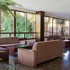 Mimosa Hotel Mallorca интерьер отеля