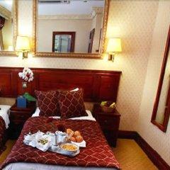 Отель Grange Fitzrovia Hotel Великобритания, Лондон - отзывы, цены и фото номеров - забронировать отель Grange Fitzrovia Hotel онлайн в номере
