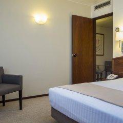 Отель Dom Carlos Park Лиссабон комната для гостей фото 2