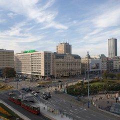 Отель Metropol Hotel Польша, Варшава - - забронировать отель Metropol Hotel, цены и фото номеров фото 4
