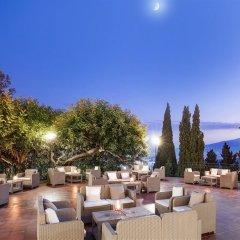 Villa Diodoro Hotel фитнесс-зал