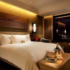 Отель Conrad Seoul Южная Корея, Сеул - 1 отзыв об отеле, цены и фото номеров - забронировать отель Conrad Seoul онлайн комната для гостей фото 4