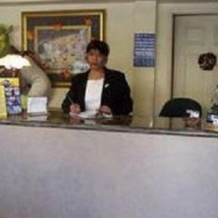 Отель Nite Inn Студио-Сити интерьер отеля фото 3