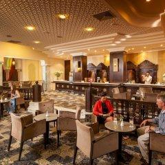 Royal Kenz Hotel Thalasso And Spa Сусс гостиничный бар