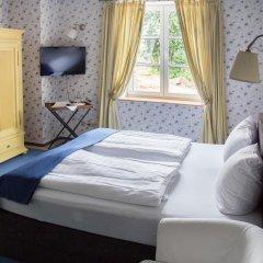 Отель Landpartie - die Brasserie комната для гостей фото 5