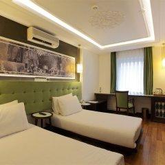 Niles Hotel Istanbul - Special Class Турция, Стамбул - 1 отзыв об отеле, цены и фото номеров - забронировать отель Niles Hotel Istanbul - Special Class онлайн детские мероприятия фото 2