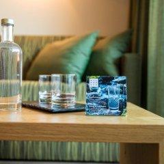 Hilburger Hotel Сцена удобства в номере фото 2