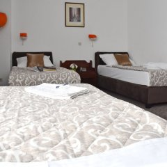 Hotel Slavija Belgrade Белград сейф в номере