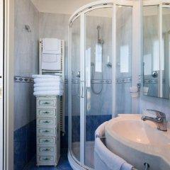 Hotel Baia Imperiale Римини ванная