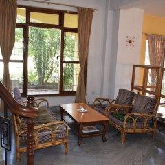 Отель Kumari Inn Непал, Катманду - отзывы, цены и фото номеров - забронировать отель Kumari Inn онлайн интерьер отеля фото 2