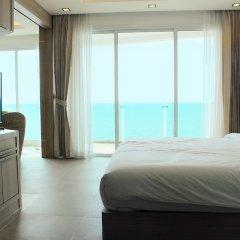 Отель Paradise Ocean View Бангламунг комната для гостей фото 5