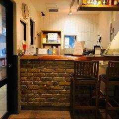 Отель Inno Family Managed Hostel Roppongi Япония, Токио - отзывы, цены и фото номеров - забронировать отель Inno Family Managed Hostel Roppongi онлайн фото 6