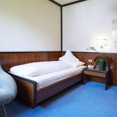 Отель JULIANE Меран комната для гостей фото 5
