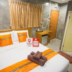 Отель NIDA Rooms Prapha 61 Don Muang детские мероприятия