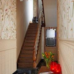 Отель Ridderspoor Бельгия, Брюгге - отзывы, цены и фото номеров - забронировать отель Ridderspoor онлайн фото 18