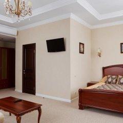 Гостиница Центр Отель в Лысьве отзывы, цены и фото номеров - забронировать гостиницу Центр Отель онлайн Лысьва комната для гостей фото 4