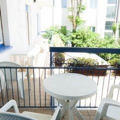 Hotel Migani Spiaggia балкон