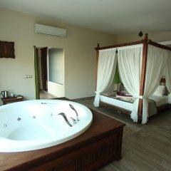Lissiya Hotel сауна