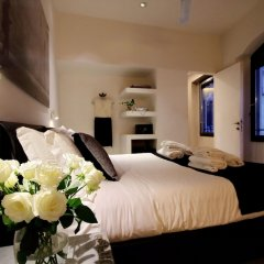 Отель Urben Suites Apartment Design Италия, Рим - 1 отзыв об отеле, цены и фото номеров - забронировать отель Urben Suites Apartment Design онлайн комната для гостей