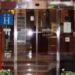 Отель Cityexpress Covadonga Испания, Овьедо - отзывы, цены и фото номеров - забронировать отель Cityexpress Covadonga онлайн гостиничный бар