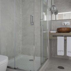 Отель White Exclusive Suite & Villas ванная фото 2