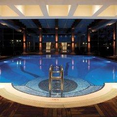 Paloma Grida Resort & Spa Турция, Белек - 8 отзывов об отеле, цены и фото номеров - забронировать отель Paloma Grida Resort & Spa - All Inclusive онлайн бассейн