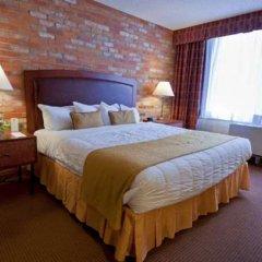 Отель Quality Hotel Downtown-Inn at False Creek Канада, Ванкувер - отзывы, цены и фото номеров - забронировать отель Quality Hotel Downtown-Inn at False Creek онлайн фото 3