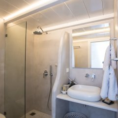 Отель Christy Rooms ванная