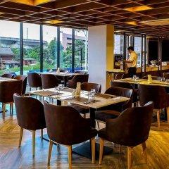 Zayn Hotel Bangkok Бангкок фото 18
