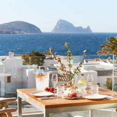 Отель 7Pines Resort Ibiza питание фото 4