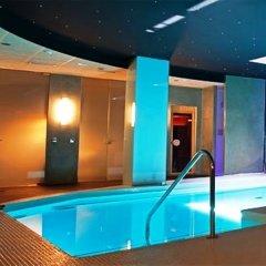 Hotel Bernat II бассейн фото 3