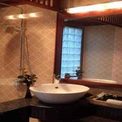 Отель Sapa Garden Bed and Breakfast Вьетнам, Шапа - отзывы, цены и фото номеров - забронировать отель Sapa Garden Bed and Breakfast онлайн ванная фото 2