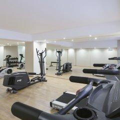 Anemon Izmir Hotel фитнесс-зал фото 2