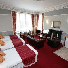 Отель City Apartments Великобритания, Глазго - отзывы, цены и фото номеров - забронировать отель City Apartments онлайн фото 2