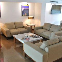 Hotel y Tú интерьер отеля фото 2