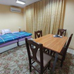 Отель Studio Central Square Болгария, Пловдив - отзывы, цены и фото номеров - забронировать отель Studio Central Square онлайн комната для гостей фото 5