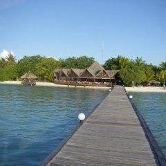 Отель Gasfinolhu Island Resort Остров Гасфинолу приотельная территория