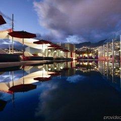 Отель The Vine Hotel Португалия, Фуншал - отзывы, цены и фото номеров - забронировать отель The Vine Hotel онлайн бассейн фото 3