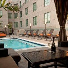 Отель The Orlando США, Лос-Анджелес - отзывы, цены и фото номеров - забронировать отель The Orlando онлайн бассейн