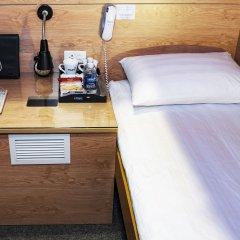 Отель VATC SleepPod Terminal 2 удобства в номере фото 2