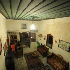 Kardesler Cave Suite Турция, Ургуп - отзывы, цены и фото номеров - забронировать отель Kardesler Cave Suite онлайн развлечения