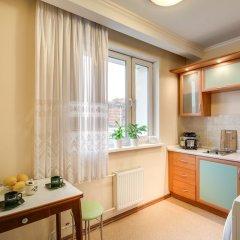 Апартаменты #514 OREKHOVO APARTMENTS near Tsaritsyno park в номере