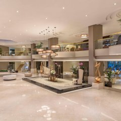 Отель Mirage Park Resort - All Inclusive интерьер отеля фото 2