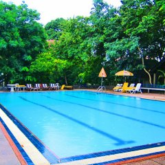 Отель Pattaya Garden Таиланд, Паттайя - - забронировать отель Pattaya Garden, цены и фото номеров бассейн фото 2