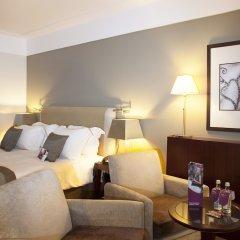 Отель Crowne Plaza Porto комната для гостей фото 3