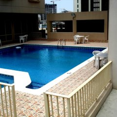 Отель Frsan Plaza бассейн фото 2