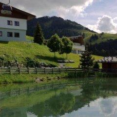Отель Bergviewhaus Apartments Австрия, Зёлль - отзывы, цены и фото номеров - забронировать отель Bergviewhaus Apartments онлайн приотельная территория