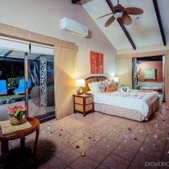Bahia del Sol Beach Front Boutique Hotel комната для гостей фото 5
